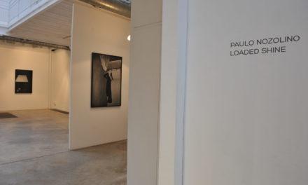 Exposition Loaded shine  –  Paulo Nozolino 🗓 🗺