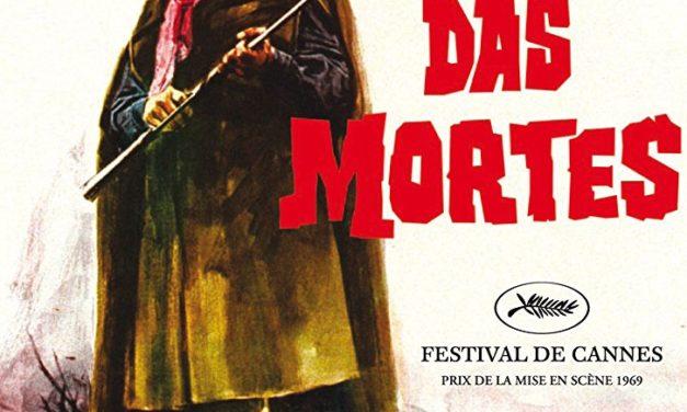 Antônio das Mortes – La Cinémathèque française