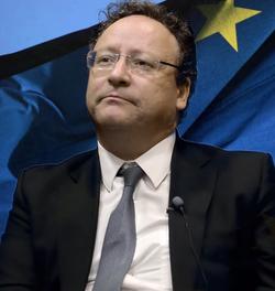 Rencontre avec le député européen Francisco Assis 🗓 🗺