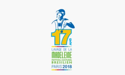 Ouverture du festival Lavage de la Madeleine 🗓 🗺