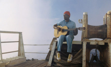 Seu Jorge « The life aquatic »  – Tribute to David Bowie 🗓 🗺