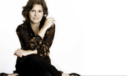 Cristina Ortiz 🗓 🗺