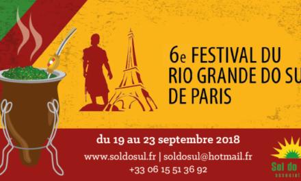 Festival du Rio grande do Sul de Paris 🗓 🗺