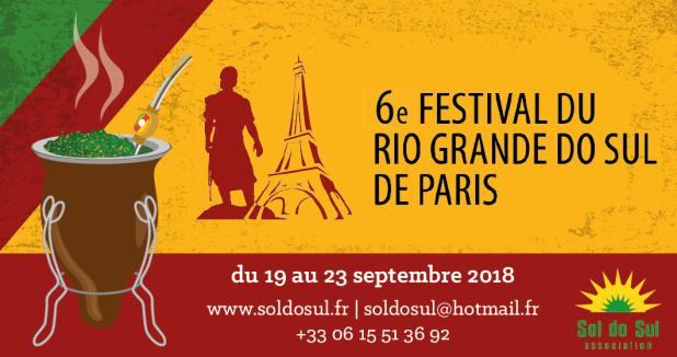 Festival du Rio grande do Sul de Paris