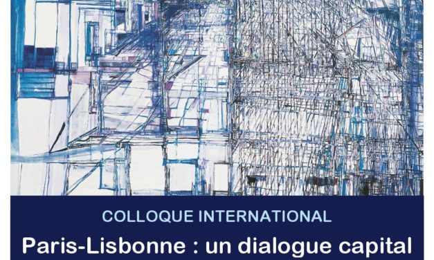 Paris-Lisbonne : un dialogue capital