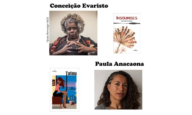 Pour une diversité dans la littérature avecConceição EvaristoetPaula Anacaona