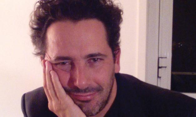 À VOIX VIVES avec le poète António Carlos Cortez 🗓 🗺