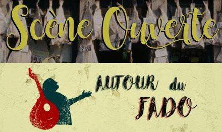 Autour du Fado – Scène ouverte 🗓 🗺
