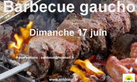 Barbecue gaucho 🗓