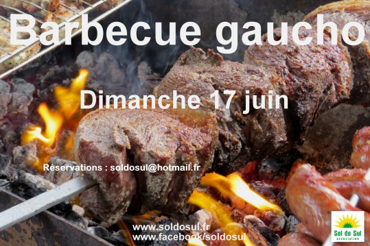 Barbecue gaucho