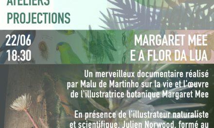 Cycle Amazonie – MARGARET MEE et la Fleur de la Lune 🗓 🗺