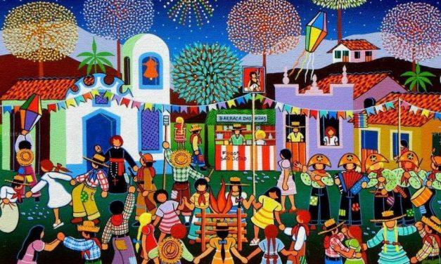 IV Festa Junina des Collines