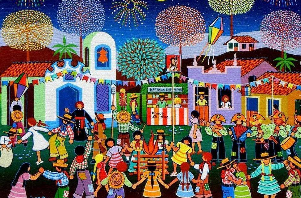IV Festa Junina des Collines 🗓 🗺