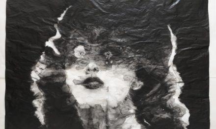 Noir – Adriana Molder 🗓 🗺