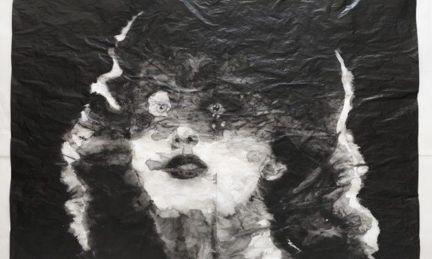 Noir – Adriana Molder