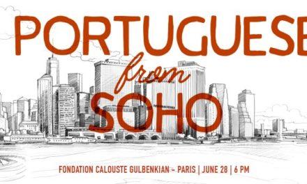 Portugueses do Soho 🗓 🗺