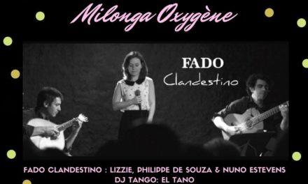 Tango & Fado 🗓 🗺