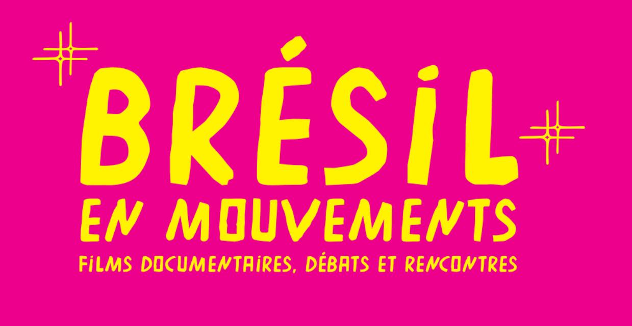 Brésil en Mouvements 🗓 🗺