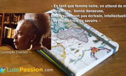 Conceição Evaristo – En tant que femme noire …