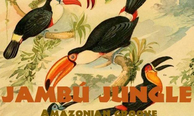 Jambú Jungle en live – Café de la Plage 🗓 🗺