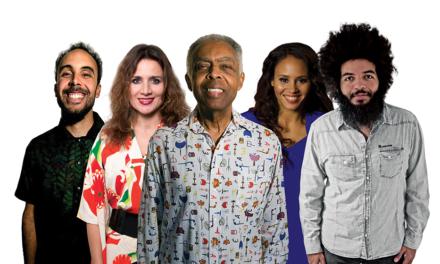 Gilberto Gil -Refavela 40 🗓