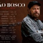 João Bosco au New Morning
