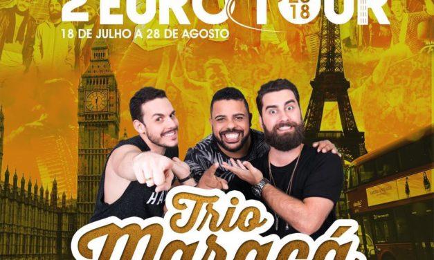 Concert avec Trio Maraca 🗓 🗺