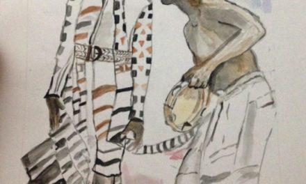 Peinture<br> Exposition de l'artiste brésilienne Vera Sato 🗓 🗺