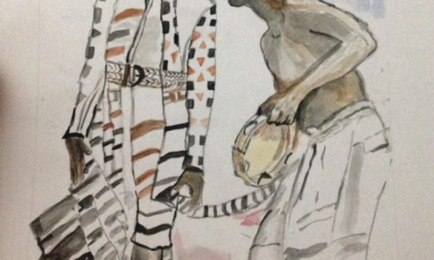 Exposition de l'artiste brésilienne Vera Sato