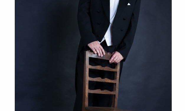 Récital de  piano de Constantin Sandu 🗓 🗺