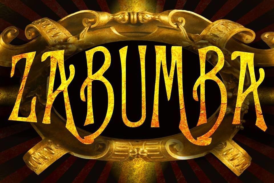 Roda de samba<br> Zabumba 🗓 🗺