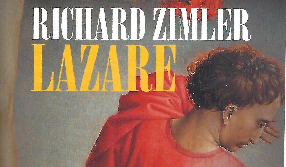 Lazare de Richard ZIMLER